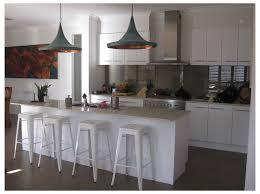 dining room pendant light contemporary kitchen area through