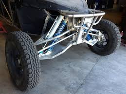 baja sand rail a arm weld on upgrade kit for vw race dezert