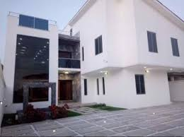 five bedroom houses 5 bedroom houses in vgc lekki lagos nigeria 77 available