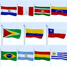 Usa Flag For Sale All South American Flag Pack By Dragosburian 3docean