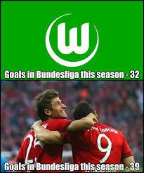 Lewandowski Memes - thomas m禺ller and robert lewandowski soccer memes goal91