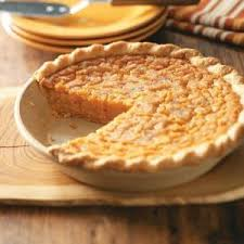 outstanding pie recipes from across america southern sweet potato