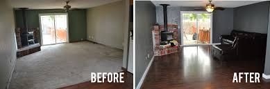 before and after floors heatherhomefaker