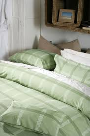 pistachio green check bedding http www worldstores co uk p