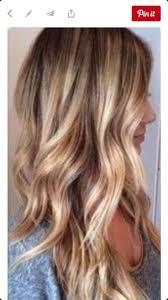 Sunkissed Brown Hair Extensions by Best 25 Sun Kissed Hair Ideas On Pinterest Blonde Brown Eyes
