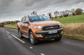 Ford Ranger - confirmado ford ranger y bronco llegarán a estados unidos motor