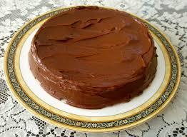 happy birthday julia and reine de saba cake gluten free art