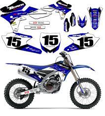 ebay motocross bikes pw50 graphics parts u0026 accessories ebay