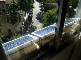 Window Technology How To Get Your Apartment Off The Grid Low Tech Magazine