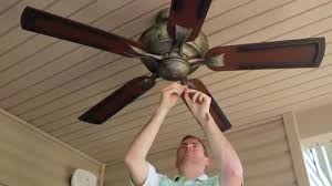 emerson welland ceiling fan installation cf610 youtube