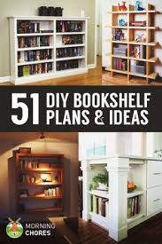 Folding Bookcase Plans How To Build A Bookcase Step By Step Woodworking Plans