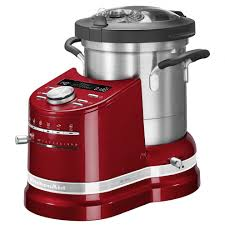 appareil cuisine qui fait tout test et avis cuiseur kitchenaid cook processor achat au
