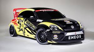 vw volkswagen beetle meet the 560bhp rallycross beetle top gear