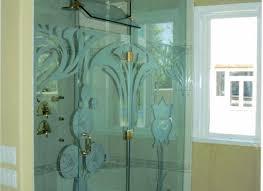 shower astonishing sliding shower doors off track astonishing