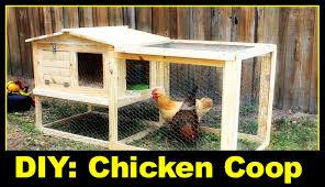 Backyard Chicken Coop Ideas Simply Easy Diy Diy Small Backyard Chicken Coop