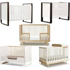 Modern Nursery Furniture by Modern Baby Cribs Polyvore