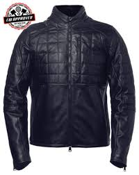 leather cycle jacket eclipse leather motorcycle jacket new ideas cycle world