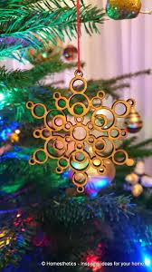 28 beautiful recycled wood christmas decorations homesthetics