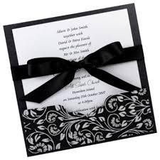 unique invitations four unique wedding invitations different types of wedding