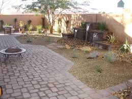 Backyard Oasis Ideas by Triyae Com U003d Backyard Desert Oasis Ideas Various Design