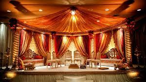 interior design creative theme wedding decoration small home