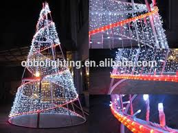 white outdoor lighted christmas trees led spiral tree white outdoor lighted christmas trees giant