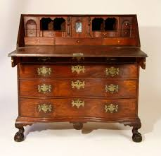 Antique Spinet Desk Sold Peter H Eaton Antiques