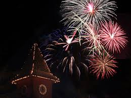 Power And Light New Years Eve Events Calendar