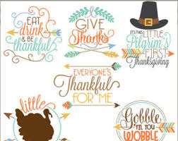 thanksgiving clipart scrapbook pencil and in color thanksgiving