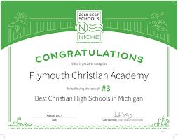 Dress Barn Woodhaven Mi Plymouth Christian Academy Canton Mi Christian K 12