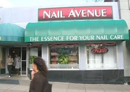 washington dc nail salon is this the one libby used wedding