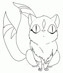 coloring games inuyasha coloring pages