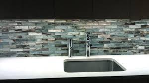 recycled glass backsplashes for kitchens kitchen kitchen glass mosaic backsplash kitchen glass mosaic