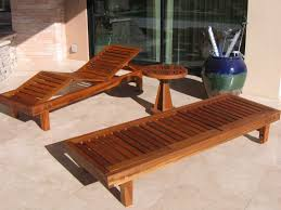 handmade teak patio furniture by riverwoods mill custommade com