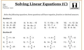 year 9 maths worksheets cazoom tes al koogra