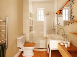 beautiful ideas for decorating a small bathroom contemporary