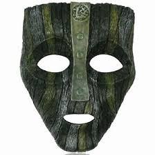 Mask Movie Halloween Costume Wearable Theme Movie Loki Mask Party Halloween Costume
