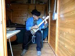 Blind Willie Johnson Songs Chernobly