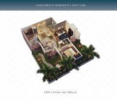 floor plans 2 3 bhk apartments cosmos greens alwar bypass road