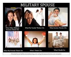 Military Wives Meme - portable career planning created a meme using knowyourmeme com s