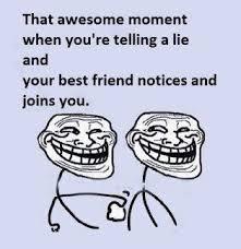 Best Friend Memes - best friend meme funny quotes in cartoons facebook friendship