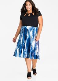 buy full figured blue jeans for women ashley stewart