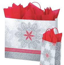 christmas paper bags christmas lace collection gift wrap gift bags boxes box and wrap