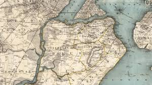 Willowbrook Mall Map Staten Island Map And History 1896 Youtube