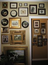 How To Arrange Pictures On A Wall by Rembrandt Monet Family Photos Or Lithographs Artwork Sets The