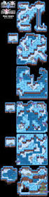 Ff6 World Of Ruin Map by Image Ffii Snowcave Map Png Final Fantasy Wiki Fandom