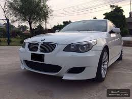 bmw 5 series 523i bmw 5 series 523i 2006 for sale in islamabad pakwheels