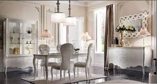 colori sala da pranzo sala da pranzo stile barocco laccata colore a poggio rusco