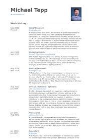 Java Developer Resume Sample by Nice Inspiration Ideas Python Developer Resume 10 Senior Developer