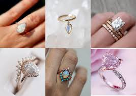 gorgeous engagement rings 13 gorgeous engagement rings for the who want something